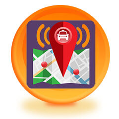 Overt Vehicle Tracking For Theft Monitoring in Mansfield