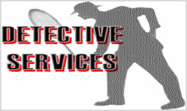 Mansfield Private investigator Services